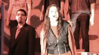 Harrington Arts Alliance RENT Spring 2012 Cast singing Seasons of L...