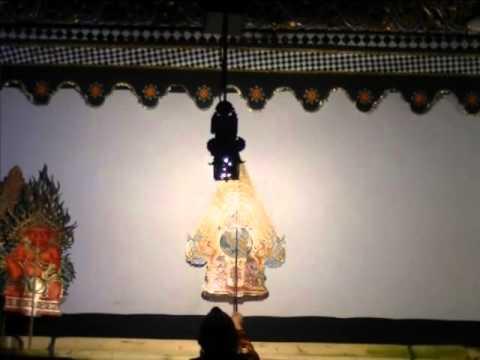 Wayang Kulit CANDRA BIRAWA Ki Dalang KUKUH BAYU AJI & Bima SETYO AJI _ Part 6