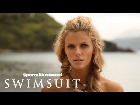 Brooklyn Decker Photoshoot &  2011  Sports Illustrated Swimsuit