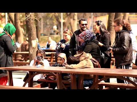Ankara Sinema Akademisi - Fotoğrafçılık Kursu 26 MART
