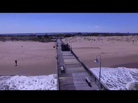 Sandbridge Fishing Pier, Virginia Beach, VA