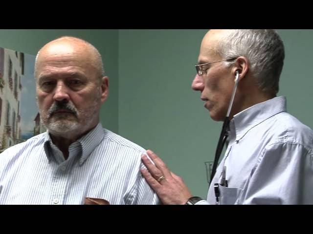 UP HealthBreak: Dr. David Shahbazi, Primary Care & Screenings