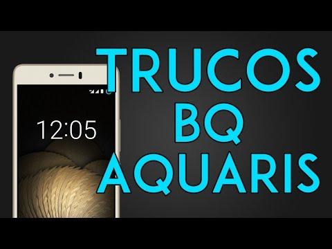 trucos-bq-aquaris
