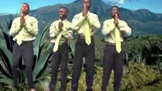 Amkeni Fukeni Choir Tangazo Limetoka Official Video