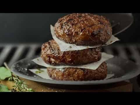 M&S | Best Ever Burger TV Advert 2018