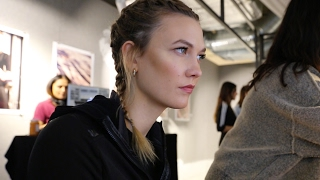 24 Hours in Berlin | Karlie Kloss