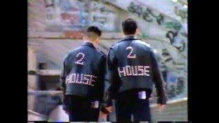 Go Techno - 2 House