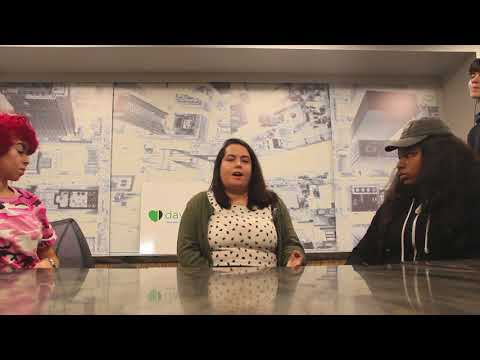 Interview with Amanda Reynoso-Palley