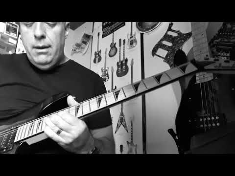 Hotel California A TOP 10 GUITAR SOLO by Marty Drew MD MUSIC TUITION Norwich UK