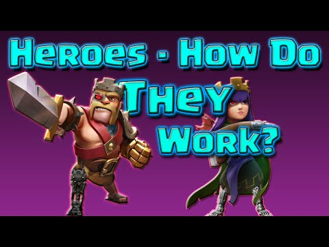 Clash of Clans | HERO AI - The Fine Details and The Pitfalls