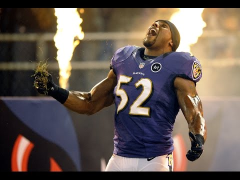 "Ray Lewis, Eric Thomas – ""Beast"" Motivational Speech HD"