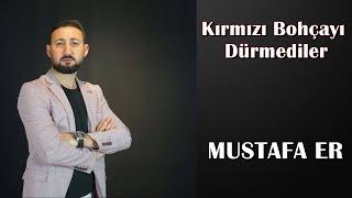 Mustafa ER 🎼 Kırmızı Bohçayı Dürmediler - Emirdağ Oyun Havası Resimi