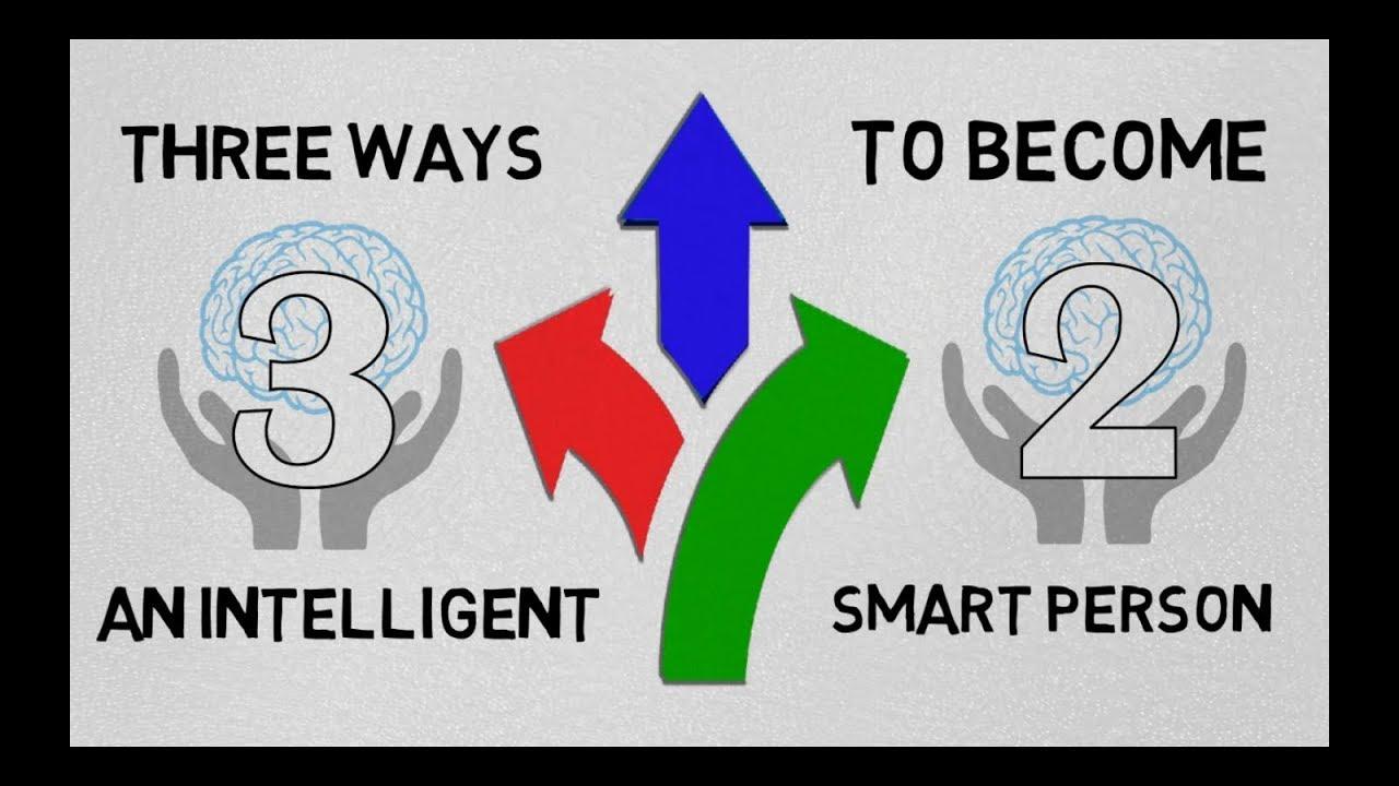 3 WAYS TO BECOME MORE SMART !!! (हिन्दी) - THINK LIKE DA VINCI BOOK SUMMARY