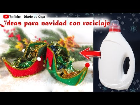 christmas-ornaments-with-recycling-christmas-manualities-2019-with-plastic-3