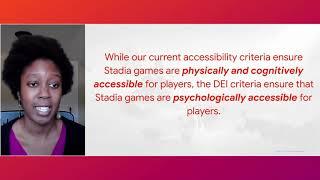 Integrating DEI into the Game Development Process