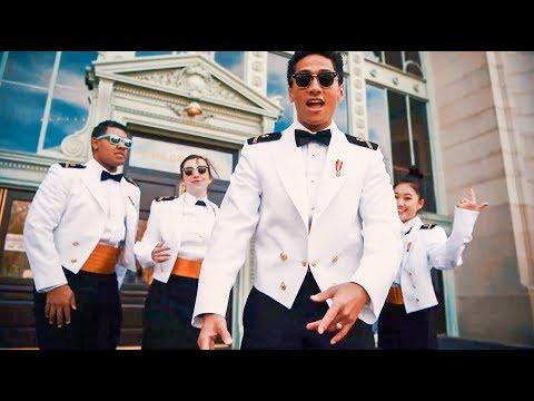 24K Magic: United States Naval Academy Ring Dance