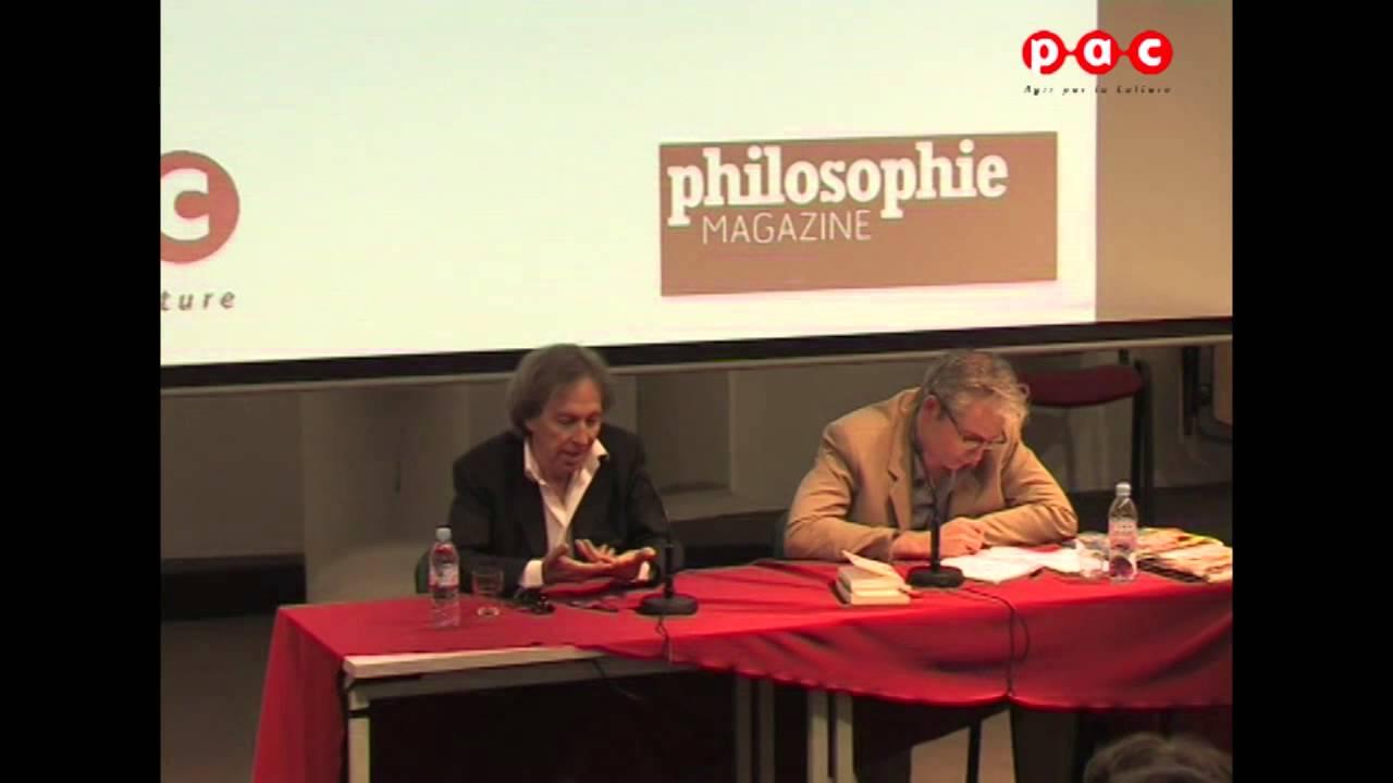 philo pascal bruckner le nouveau dsordre amoureux 16 juin 2011 - Pascal Bruckner Mariage