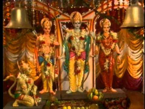 Jai Ram Rama Ramanam Shamanam [Full Song] I Ram Ratan Dhan Payo
