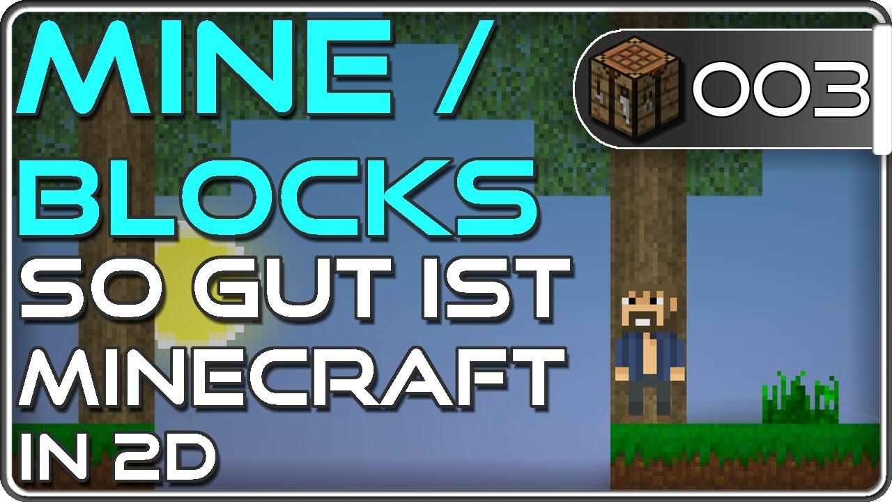 Minecraft Spiele Kostenlos Mine Blocks Lets Test - Minecraft spielen kostenlos pc