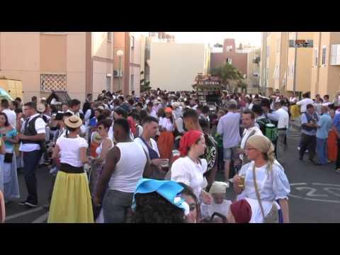 Romeria San Fernando de Maspalomas 23 5 2015