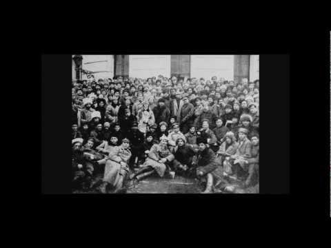 Joseph Stalin 03 - Russian Civil War