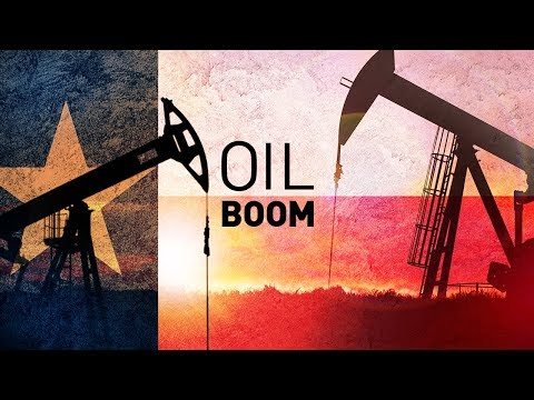 Brian Taylor - America's Oil Boom & The Political Muscle That Comes With It.