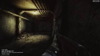 Escape from Tarkov - Рейд на завод. Быстрая пробежка.