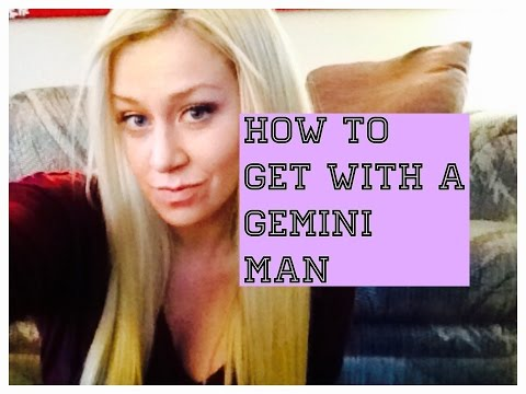gemini girl dating gemini guy