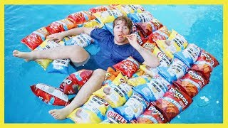 Download TRYING DUMB SUMMER LIFE HACKS Mp3 and Videos