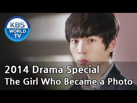 The Girl Who Became A Po | 액자가 된 소녀 (Drama Special ...