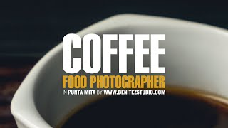 Making coffee of El Cafecito de Mita • PROMOTIONAL VIDEO •