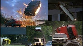 Alarm Fur Cobra 11 - Car Crash Mix 2 - Vol.1 - Alerta Cobra Mix 2