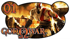 Let's Play God of War