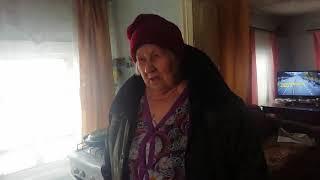 Ветеран труда в Барабинске