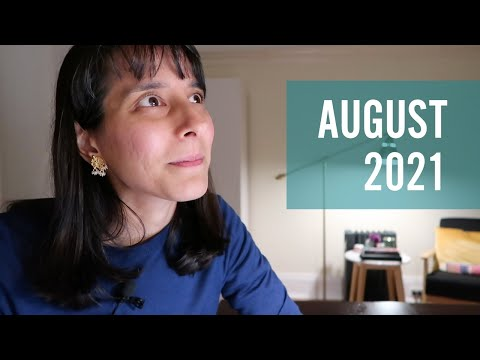 Download AUGUST 2021 // Vedic Astrology for all 12 signs: fast moving planets