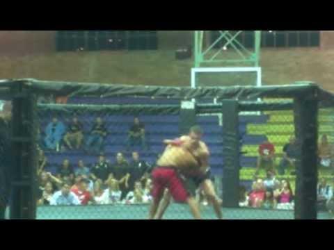 Jason Bahrt vs Raul Perez