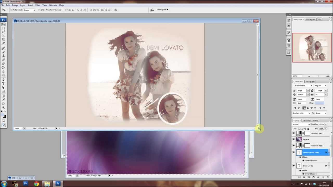 Blending tutorial photoshop cs3 beginners guide youtube blending tutorial photoshop cs3 beginners guide baditri Image collections