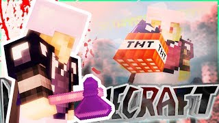 A BOY AND HIS WAR... 💀 - How To Minecraft S4 #48