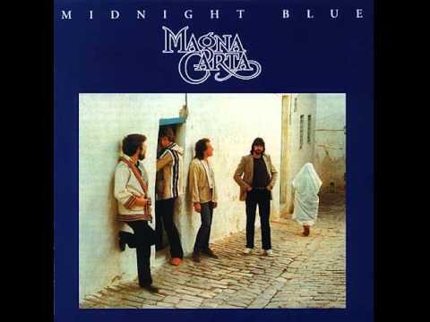 Magna Carta – Midnight Blue (full album)