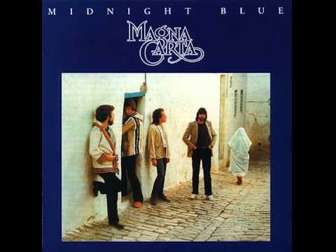 Magna Carta ‎– Midnight Blue (full Album)