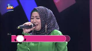 Pertemuan Lilin Herlina Feat Gegy Candra Om New Dewata Production Stasiun Dangdut Rek