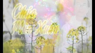 Chúa Mùa Xuân (Nu) - karaoke playback - http://songvui.org