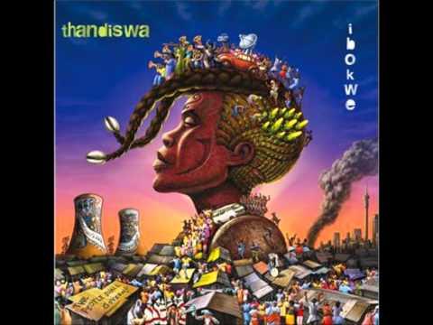 Thandiswa Mazwai, Ibokwe