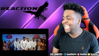 BIG SHAQ - MAN DON'T DANCE (OFFICIAL MUSIC VIDEO) | REACTION