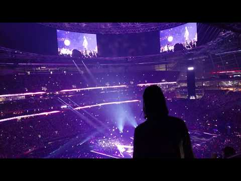Super Bowl 53 halftime show Maroon 5 from a fans view Mp3