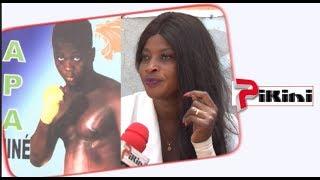 Urgent : Ndéye Gueye parle de la défaite de son mari Pape Boy Djiné