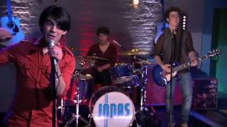 Keep it real  -  Jonas Brothers     HD  720p
