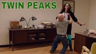 Twin Peaks - Ike