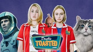 TOP 10 WORST MOVIES OF 2016 PART 1 - Double Toasted Highlight