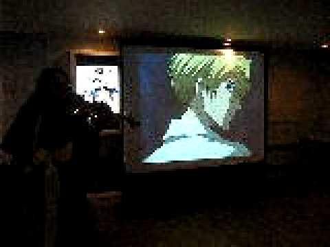 AniMiniCon 2010: Anime Music Concert - Part 3